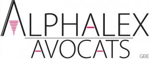 alphalex logo